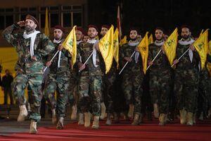 حمایت توییتریها از حزب الله لبنان +تصاویر