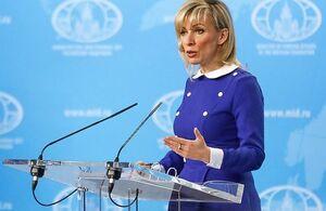 انتقاد مسکو از «اتهامزنی بیاساس» آمریکا به ایران درباره افغانستان