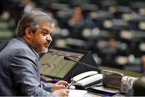 دروغگویی نماینده ردصلاحیت شده مشخص شد