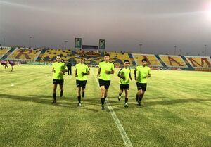 اعلام داوران هفته هفدهم لیگ برتر فوتبال