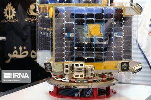 ماهواره ظفر چه زمانی پرتاب میشود؟
