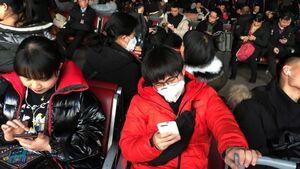 هشدار به ایرانیان مقیم چین درباره ویروس کرونا