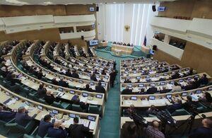 اصلاحات قانون اساسی در دومای روسیه تصویب شد