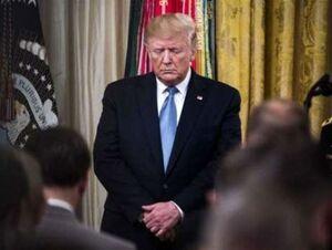 آغاز سومین جلسه استیضاح ترامپ در سنا