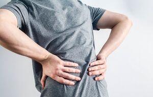 زانو درد را با چند فرمول طبیعی تسکین بخشید