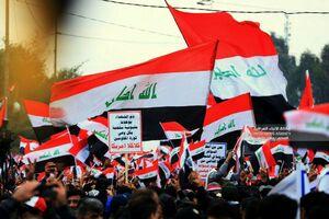 پیامی که از بغداد به کاخ سفید مخابره شد/ حالا نوبت مسئولان عراقی است/ همهپرسی بزرگ به ضرر آمریکاییها تمام شد +عکس