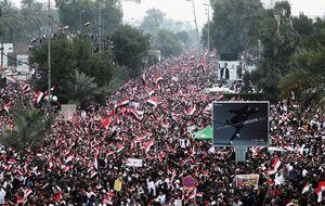عراقیها، بیبیسی را مجبور به اعتراف کردند