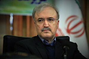 نمکی: تهران از لحاظ تخت بیمارستانی فقیر است