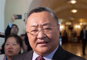 چین: اقدامات آمریکا عامل تنشهای کنونی برجام است