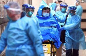 تعداد مبتلایان به نوع جدید کروناویروس از ۱۰۰۰ نفر گذشت