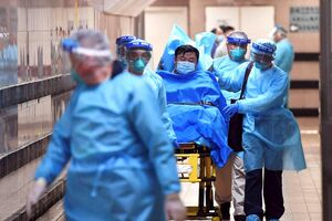عکس/ قربانیان ویروس کرونا در چین