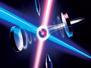 اینترنت کوانتومی بستری امن و سریع برای انتقال اطلاعات