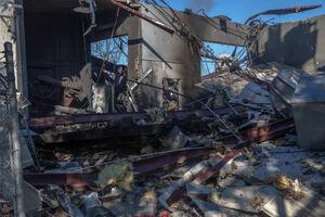 جدیدترین تصاویر از انفجار مرگبار در تگزاس