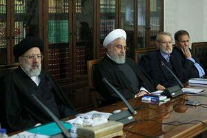 جلسه شورای اقتصادی