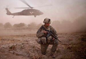 اذعان آمریکا به ناکامی در مبارزه با داعش در افغانستان