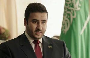 پسر شاه سعودی: ایران میخواهد منطقه و عربستان را به عقب بازگرداند