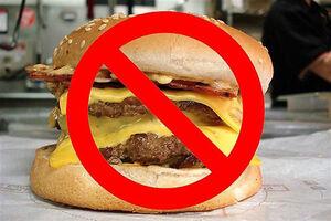 تغذیه نامناسب بروز بیماریهای غیرواگیر راسرعت داده است