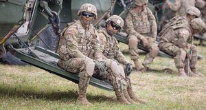 آیا عراقیها توان اخراج نیروهای آمریکا از کشورشان را دارند؟ / روزی که ۱۴۰ هزار نظامی آمریکایی، عراق را ترک کردند
