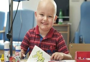 ۷۰ درصد سرطانها در کودکان قابل درمان است
