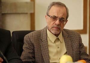 سیدفضل الله موسوی عضو حقوقدان شورای نگهبان