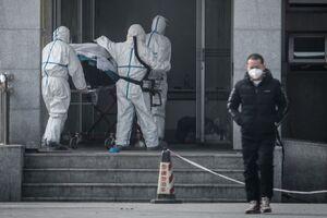 کرونا ویروس در چین