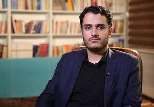 محسن ابوالحسنی کارشناس پژوهشکده شورای نگهبان