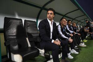 انتقاد فرهاد مجیدی از تصمیمات AFC