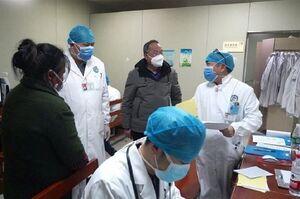 داروی ویروس «کرونا» وارد چین شد
