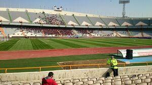 تقلب هواداران پرسپولیس در نظرسنجی AFC +عکس