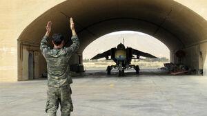 حضور درخشان نیروی هوایی سوریه در عملیات ادلب/ آزادی معره النعمان ؛ رویای بعیدی که به واقعیت تبدیل شد +نقشه و عکس