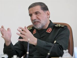 خاطرات فرمانده ارشد سپاه از بازی در استقلال +عکس