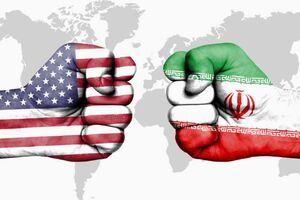 اعلان جنگ آمریکا علیه ایران