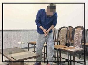 قتل سیانوری همسر با ادعای حمایت از فرزند!