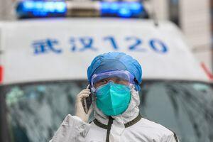 تعداد تلفات کرونا در چین به ۱۱۱۳ نفر افزایش یافت