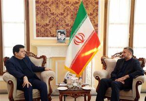 امیرعبداللهیان: ایران از تمامیت ارضی سوریه حمایت میکند