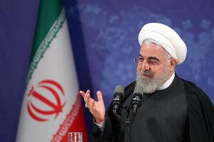 فیلم/ روحانی: نباید با صندوق رای قهر کرد