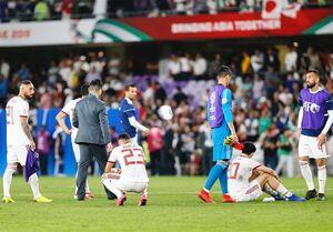 تیم ملی فوتبال