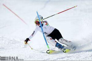 زمان برگزاری اسکی قهرمانی آسیا در ایران