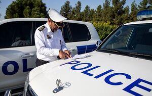 ۲۷۴۵۱ خودرو جریمه ۵۰۰ هزار تومانی شدند