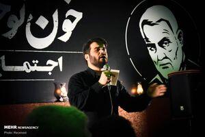 عکس/ اجتماع سلیمانیها در تبریز