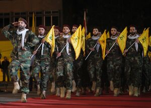کدام یگان حزبالله انتقام خون سردار سلیمانی را خواهد گرفت/ یگانی که مسئولیت آن با سید حسن نصرالله است +عکس؛حزب الله