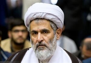 فیلم/ حجتالاسلام طائب: نبرد اطلاعاتی با آمریکا وارد دوره جدیدی شده است