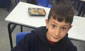 مرگ دردناک کودک هشت ساله فلسطینی در بین زبالهها +عکس