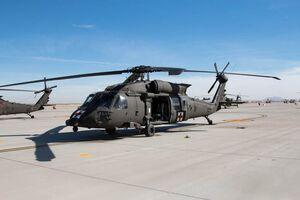کوبی برایانت با امنترین هلیکوپتر سقوط کرد