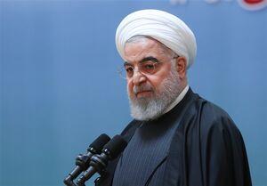 فیلم/ روحانی: اعضای دولت نوکران ملت هستند