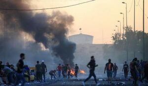 بیانیه آمریکا و متحدان غربیاش علیه نیروهای امنیتی عراق