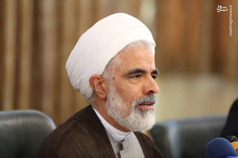 نامه موسوی لاری، انصاری و هادی غفاری در دفاع از شورای نگهبان
