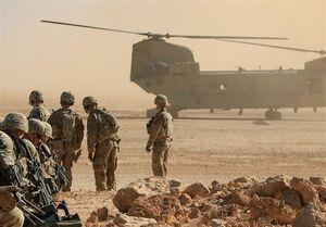 ۶ راهکار اخراج نظامیان آمریکا از منطقه