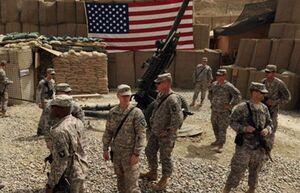 آمریکا ارائه تسلیحات به نیروهای عراقی را متوقف کرد