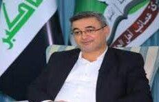 عصائب: حمله راکتی به سفارت آمریکا صحنهسازی بود